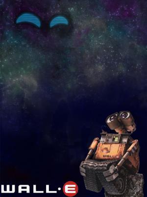 Wall-e: circuitos, piezas y sentimientos